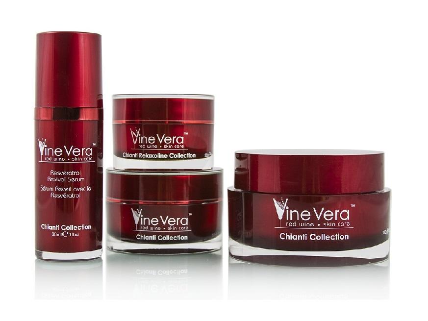 Vine Vera Chianti Collection
