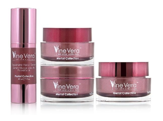 Vine Vera Merlot Collection