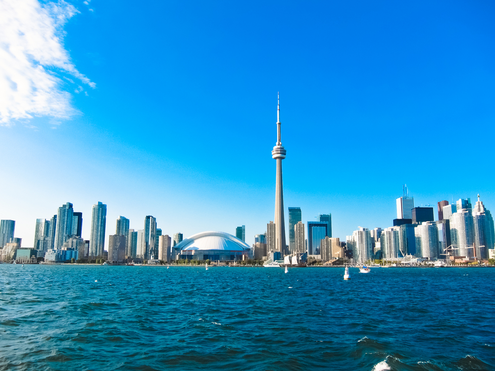 The-CN-Tower